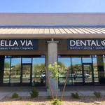 Bella Via Dental Office Frontview
