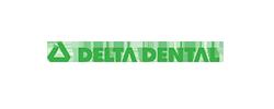 Delta Denta Logo